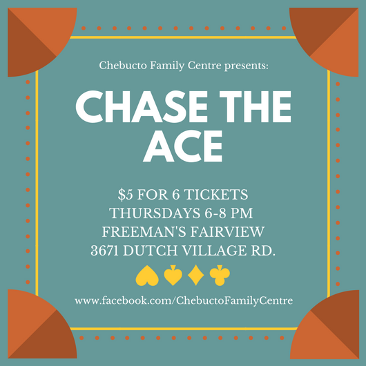 Chase-the-ace